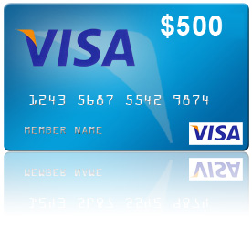 Visa gift card 500g 500 visa gift card negle Gallery